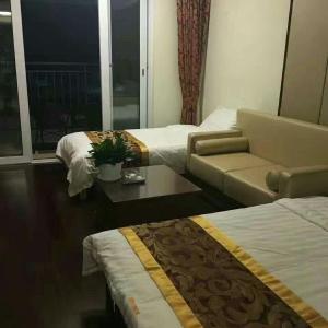 Hotel Pictures: Jiazhaoye Boyu Seaview Aparthotel, Huludao
