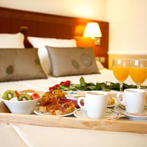 Hotel Pictures: Hotel Alfonso VIII, Soria