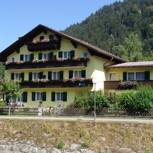 Hotellbilder: Landhaus Kreuz, Schruns