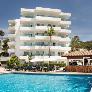 Hotel Pictures: OLA Apartamentos Bouganvillia, Santa Ponsa