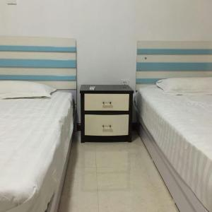 Hotel Pictures: Hai Zi Family Homestay, Linzhou