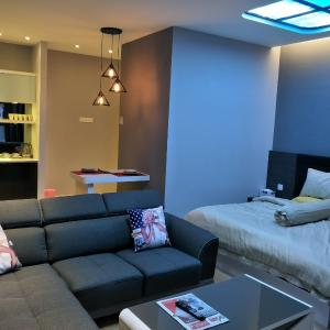 Hotellbilder: Studio @ Cube, Johor Bahru