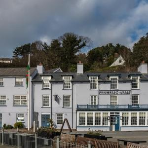Hotel Pictures: Penhelig Arms, Aberdyfi