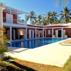 Hotel Pictures: Luxury Beach House Maracajau, Maracajaú