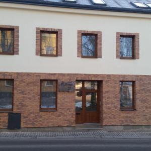 Hotel Pictures: Apartmany u Dvora, Jihlava