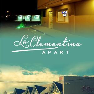 Zdjęcia hotelu: La Clementina Apart, Caleta Olivia