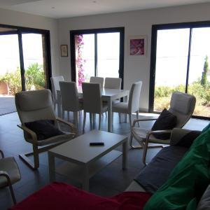 Hotel Pictures: Apartment residence Arc en Ciel, Théoule-sur-Mer