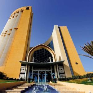Hotelfoto's: Corinthia Tripoli Hotel, Tripoli