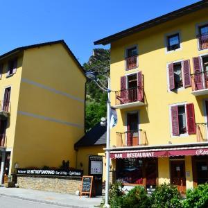 Hotel Pictures: Résidence Les Gourmets, Brides-les-Bains