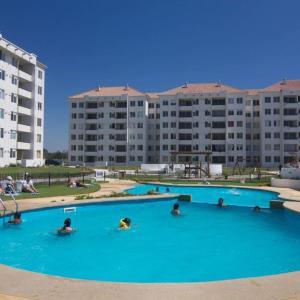 Zdjęcia hotelu: Depto Barlovento La Serena, Coquimbo