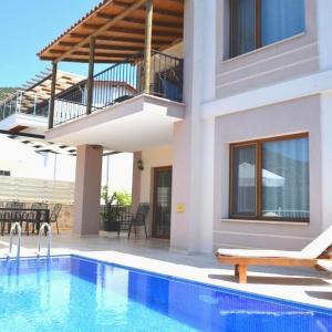Hotellbilder: Villa Kalamar, Kalkan
