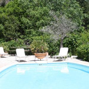 Hotel Pictures: La Paloma, Arles-sur-Tech