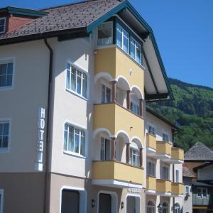 Фотографии отеля: Hotel Leitnerbräu, Мондзее