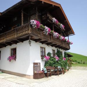 Hotelbilleder: Landhaus Aigner, Mittersill