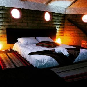 Hotel Pictures: Tambo Coquesa Lodge, Chantani