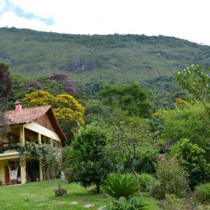 Hotel Pictures: Pousada Ribeirao da Floresta, Lumiar