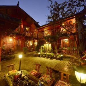 Hotelbilder: Lijiang Zhima Kaihua Inn, Lijiang