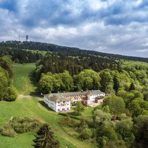 Hotelbilleder: Naturpark Hotel Weilquelle, Oberreifenberg