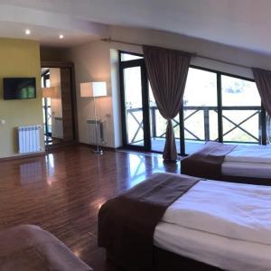Hotellbilder: Park Village Hotel & Resort, Tsaghkadzor