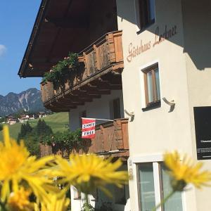 Hotel Pictures: Haus Lackner, Oberau