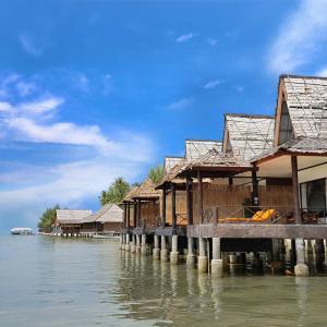 Hotelfoto's: Bintan Spa Villa Beach Resort & Spa, Teluk Bakau
