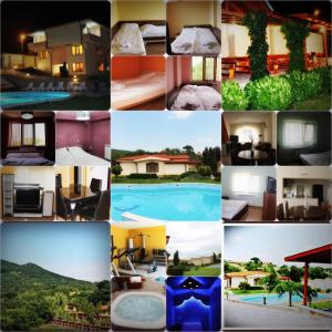 Hotel Pictures: SPA Houses Saint George, Mineralni Bani