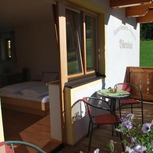 Hotellikuvia: Berggasthof Bärnstatt, Scheffau am Wilden Kaiser