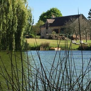 Hotel Pictures: Gîte 'Les Landes', Tennie