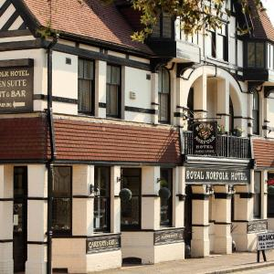 Hotel Pictures: The Royal Norfolk Hotel, Folkestone