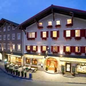 酒店图片: Genießerhotel Döllerer, 哥林素萨尔察赫