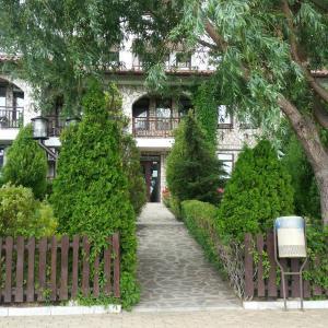 Fotos del hotel: Apartment Orange Etara 3, Elenite
