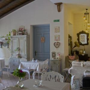 Hotel Pictures: Casona Del Duende, Alájar