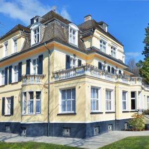 Hotel Pictures: Villa Oranien, Diez