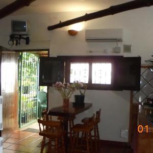 Hotel Pictures: Casa Rural Pico de Osorio, Valleseco