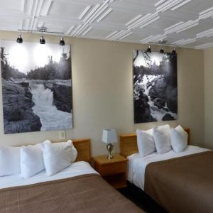 Hotel Pictures: Catalina Motel, Sault Ste. Marie