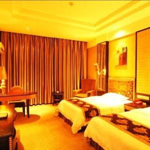 Hotel Pictures: Emeishan Tianhe Hotel, Emeishan