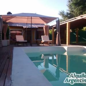 Fotografie hotelů: Rukauman, Bialet Massé
