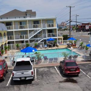 Hotellikuvia: Islander Motel, Ocean City