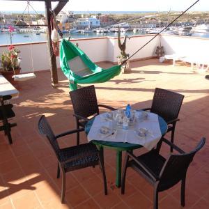 Hotelfoto's: B&B Lacasadelcavaliere, Lampedusa