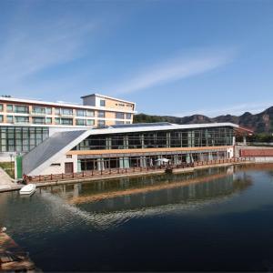 Hotel Pictures: Beijing Jinchao Yuma Jishan Forest Hotel, Pinggu