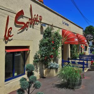 Hotel Pictures: Le Sorbier, Razac-sur-l'Isle