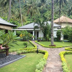 Hotelfoto's: Villa Tujuh, Senggigi