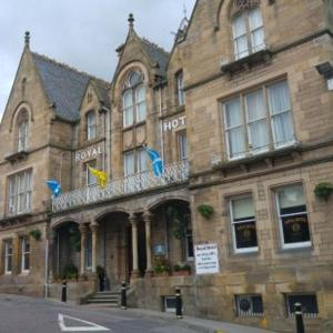 Hotel Pictures: The Royal Hotel Tain, Tain
