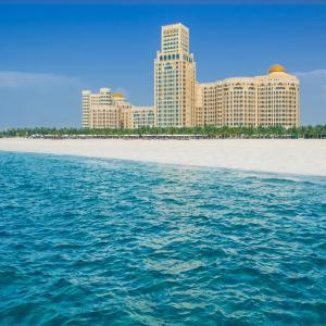 Hotelbilleder: Waldorf Astoria Ras Al Khaimah, Ras al Khaimah