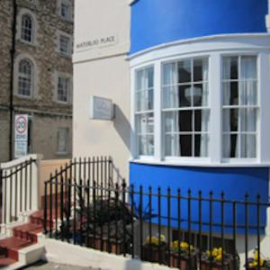 Hotel Pictures: Valentine Guest House, Weymouth