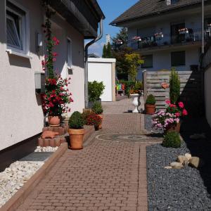 Hotel Pictures: Ferienwohnungen Forneck, Zeltingen-Rachtig