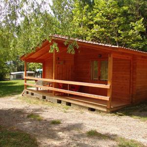 Hotel Pictures: Camping Ribera del Ara, Fiscal