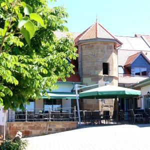 Hotel Pictures: Hotel Restaurant Zehntscheune, Sinsheim