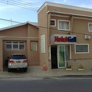 Hotel Pictures: Hotel Goll, Limeira