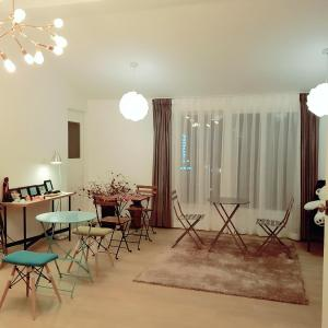 Zdjęcia hotelu: Maman Guesthouse - Female Only, Suncheon